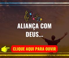Aliança Com Deus (Robinson Monteiro)