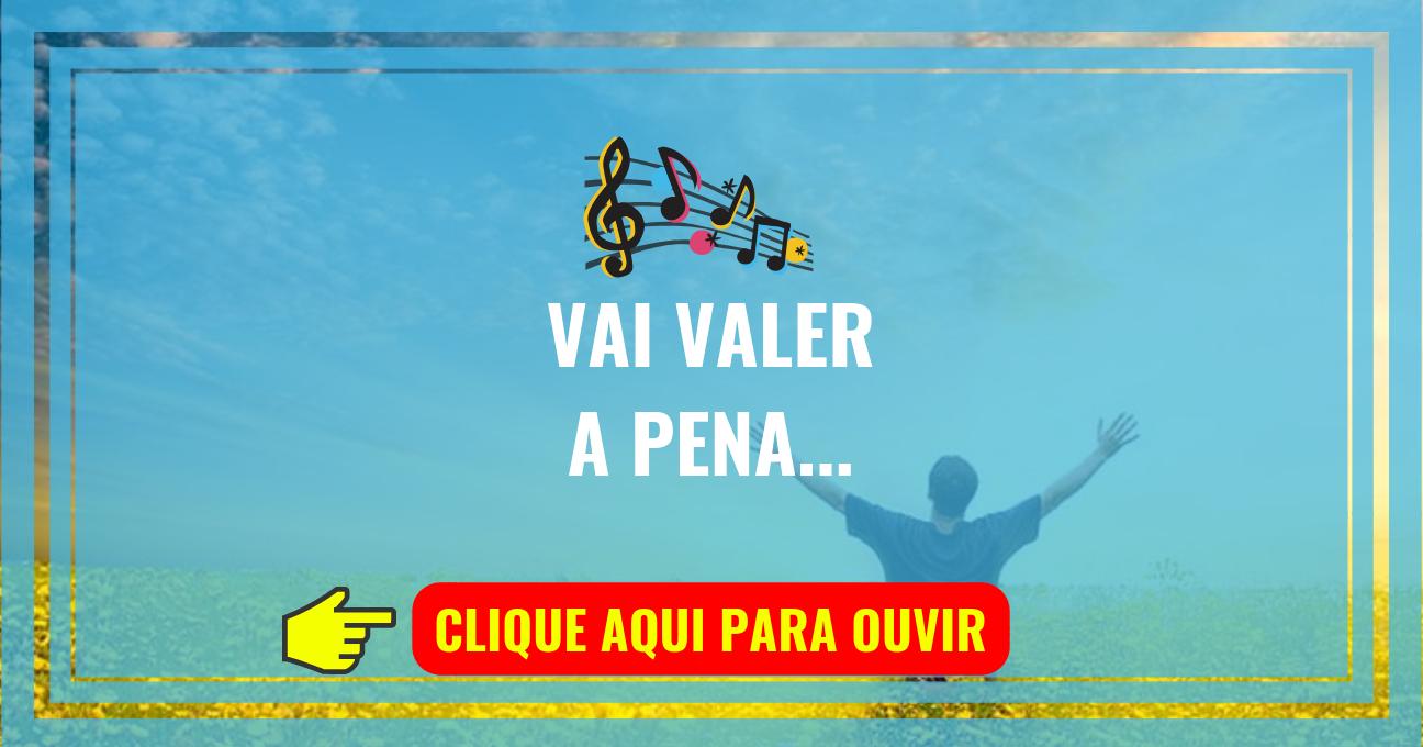 Vai Valer a Pena (Livres Para Adorar) Louvor e Adoração!