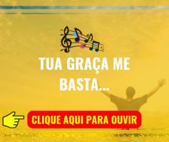 Tua Graça Me Basta (Toque No Altar)
