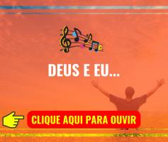 Deus e Eu (Leandro Borges)