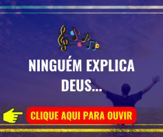 Ninguém Explica Deus (part. Gabriela Rocha) Preto No Branco