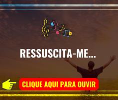 Ressuscita-me (Aline Barros)